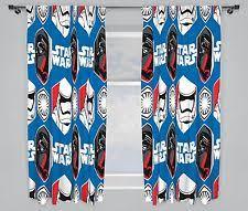 66 Inch Drop Curtains Star Wars Curtains Ebay