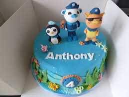 octonauts cakes search octonauts cakes cupcakes