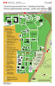 Ottawa Canada Map Map To The Pest Management Centre Agriculture And Agri Food