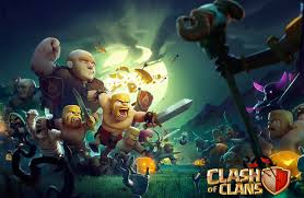 download game mod coc thunderbolt clash of clans 8 212 9 beta apk unlimited mod hack flamewall cracked