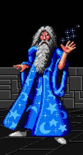 merlin the wizard games giant bomb
