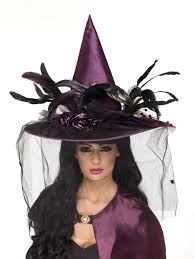 party ideas for a witch filled halloween night