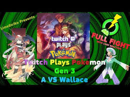 Bloody Sunday Twitch Plays Pokemon Know Your Meme - andyjoe522 s video gallery sorted by favorites know your meme