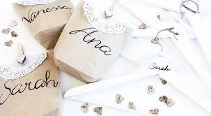 geschenk brautjungfer vintage hochzeit diy geschenke verpackung für deine brautjungfern
