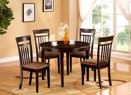 Space Saver Kitchen Table by Furniture Archaicfair East West Boston Piece Dining Set Reviews