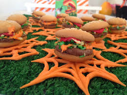 cloudy chance meatballs party ideas u2014 sweet