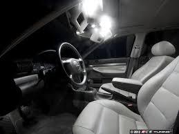 Car Interior Leds Ziza B5ledkit Master Led Interior Lighting Kit