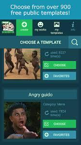 Meme Generator For Mac - download ololoid meme generator on pc mac with appkiwi apk downloader