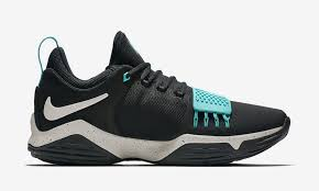 Nike Light Nike Pg 1 Light Aqua Release Date Sneaker Bar Detroit