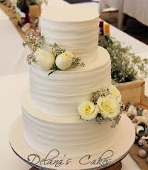 wedding cake frosting delana s cakes textured icing wedding cake