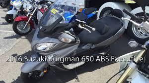 gallery of suzuki burgman 650 executive