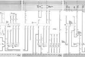 1984 vw rabbit sel wiring diagram vw light switch wiring vw