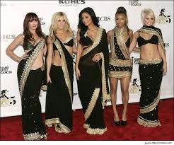 How To Draping Most Popular Saree Draping Styles Do It Yourself Guide