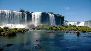 iguazu falls arte em viagens english