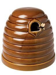 bumble bee nest ceramic bumblebee house