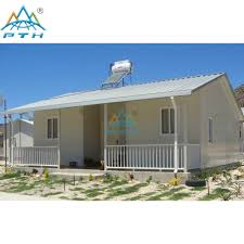 prefabricated living prefab container house from china