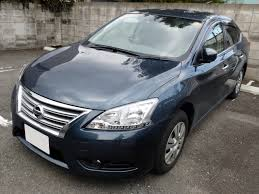 nissan sylphy file nissan sylphy x b17 front jpg wikimedia commons