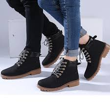 s boots lace 2017 work boots s winter leather boot lace up outdoor