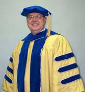 doctoral graduation gown academic graduation regalia graduate affairs