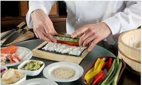 cours de cuisine nimes cours de cuisine thionville great de saumon lit de concombre sauce