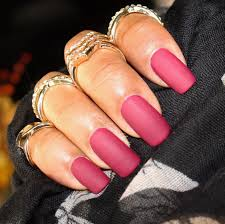 how to make your shiny nail polish matte with opi nail lacquer and