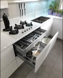 Modular Drawer Cabinet Axis Cucine Venus Kitchen Cabinet Modular System Drawer For