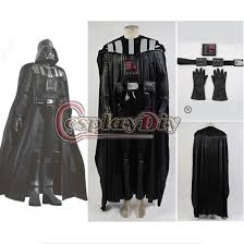 custom made star wars darth vader cosplay costume halloween