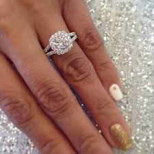 engagement rings images appealing wedding and engagement ring combinations tags combined