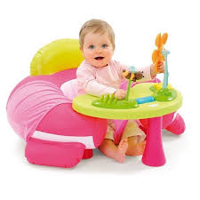 siege enfant gonflable siège gonflable cosy seat cotoons achat vente chaise