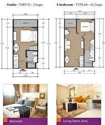 1 bedroom condo floor plans condo 1 bedroom condo for rent in avida tower 2 cebu it park cebu