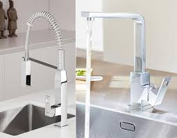 grohe eurocube grohe eurocube kitchen faucets for your kitchen
