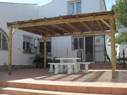 pergola design magnificent patio roof cover ideas attached wood