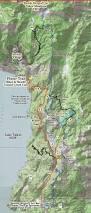 Rubicon Trail Map Rafting Trips
