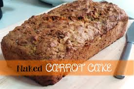carrot cake u2013 early morning oats