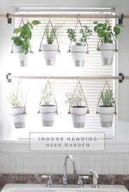 best 25 hanging herb gardens ideas on pinterest diy herb garden