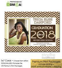 graduation packages 19 best graduation announcements images on craft