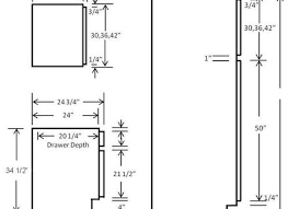 Standard Cabinet Measurements Dimensions Of Kitchen Cabinets Parts Cabinet Size List Standard