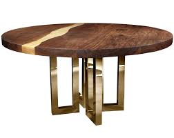 il pezzo 6 table contemporary traditional mid century modern