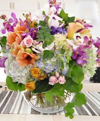 Spring Flower Bouquets - the season for spring flowers toblers flowers blog