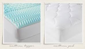 buying guide for mattress pads toppers u0026 protectors u2013 jcpenney