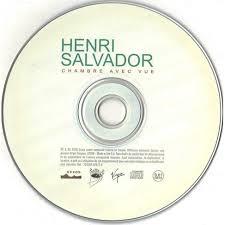 chambre avec vue henri salvador chambre avec vue de henri salvador cd chez longplay ref 115869560