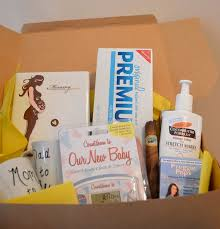 gift ideas for expecting parents pregnancy box expecting parents gift box baby countdown