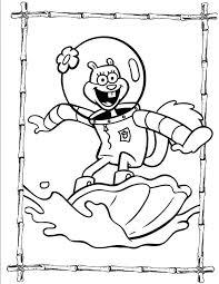 coloring pages spongebob coloring page free spongebob