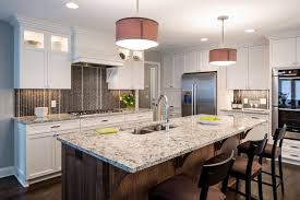 S And W Cabinets Praa Sand Cambria Houzz