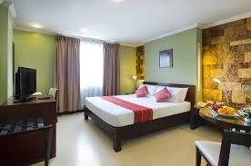 Twin Bed Vs Double Bed Hotel Deluxe Room Twin Bed Best Western Hotel La Corona