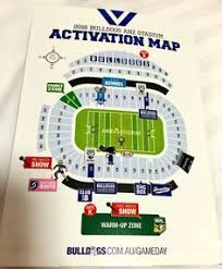 Anz Stadium Floor Plan Dallas Cowboys U0027 At U0026t Stadium Uses Augmented Reality On Mobile To