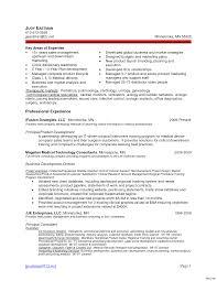 product development manager resume sample product manager resume examples samples project of vesochieuxo