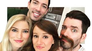 property brothers house tour ijustine youtube