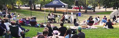 free events in the park seattle chamber society