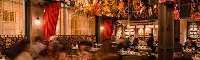 Family Friendly Restaurants Covent Garden Best Indian Restaurants In London Masala Zone